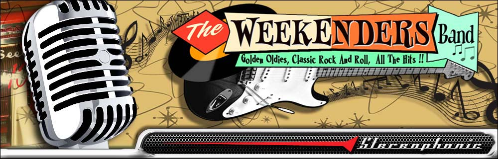 The Weekenders Band Rock And Roll Links Index Directory